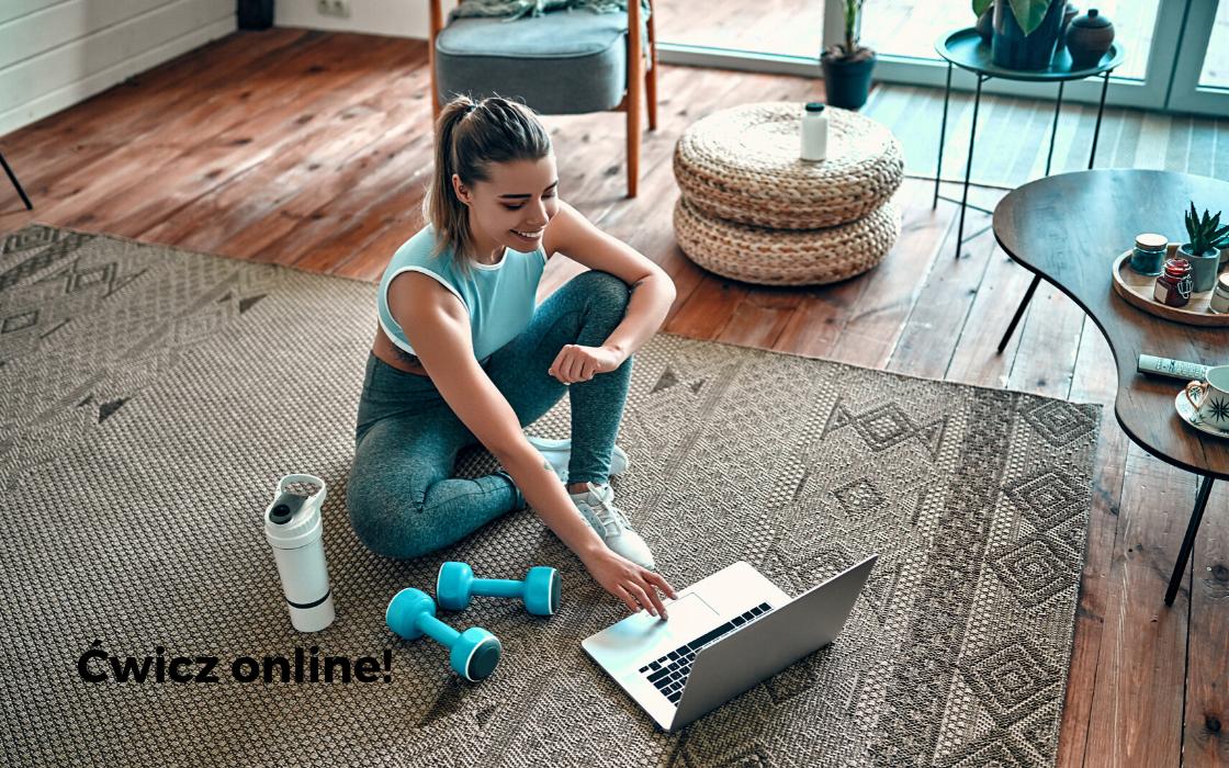 cwiczenia online