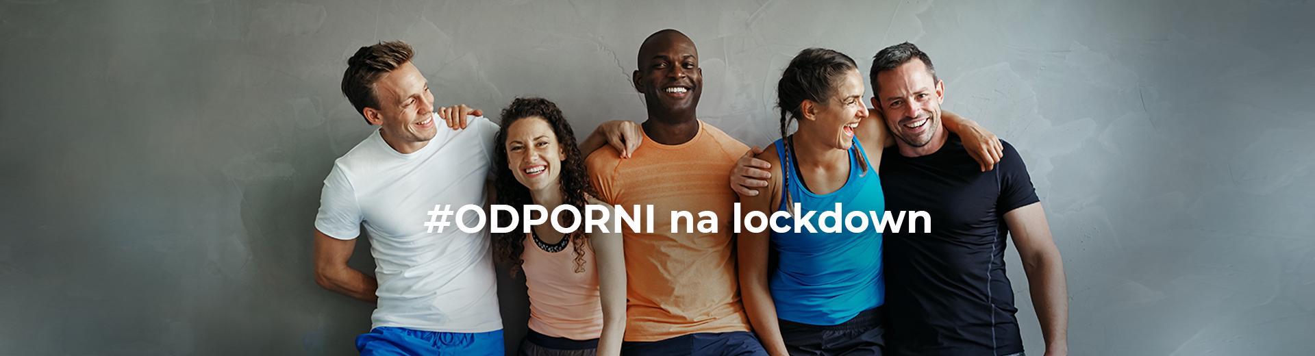 odporni na lockdown